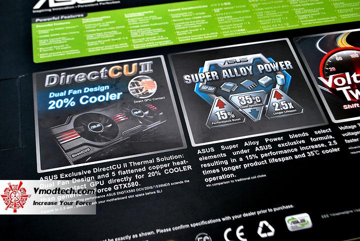 dsc 0619 ASUS GTX580 DirectCU II