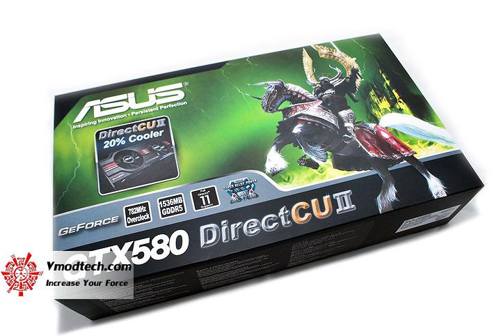 dsc 0623 ASUS GTX580 DirectCU II
