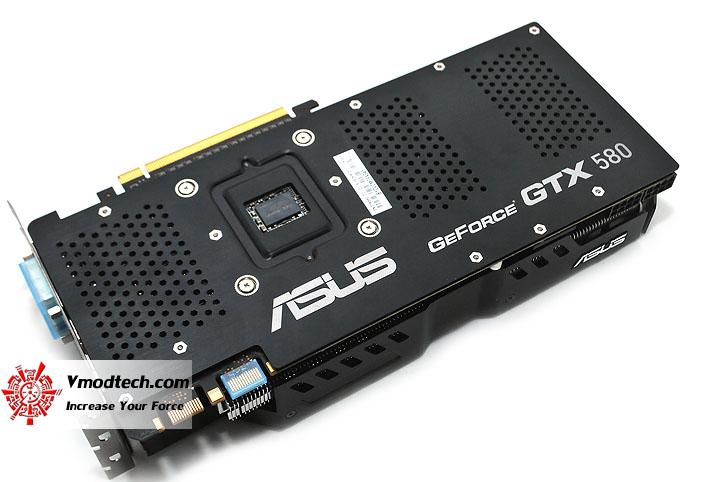 dsc 0641 ASUS GTX580 DirectCU II