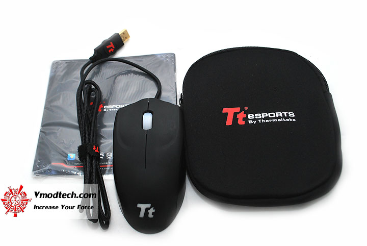 dsc 0657 Tt eSPORTS Azurues Optical Gaming Mouse
