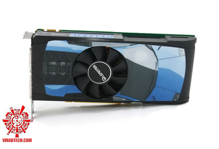mg 28111 WinFast GTX 560 Ti 1024MB GDDR5 Review