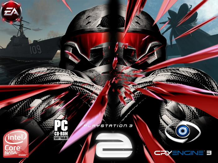 12 36 2520pm crysis2 Crysis 2 the Latest Generation of CryEngine