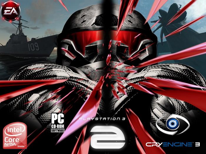 12 36 2520pm crysis2 Crysis 2 the Latest Generation of CryEngine