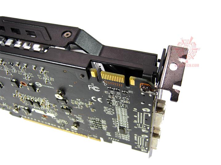 asus gtx560ti 15 Asus GTX560 Ti DirectCUII TOP : Review
