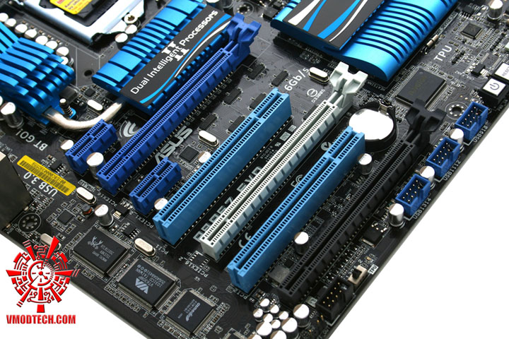 mg 2873 ASUS P8P67 EVO Motherboard Review