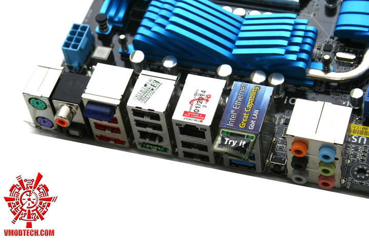 mg 2894 ASUS P8P67 EVO Motherboard Review