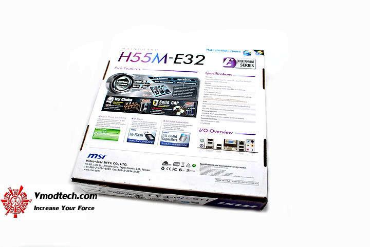 2  MSI H55M E32 MicroATX Motherboard