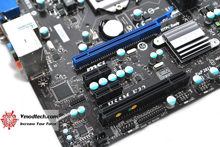 dsc 0684  MSI H55M E32 MicroATX Motherboard