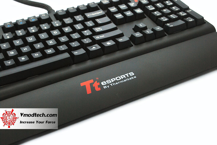 dsc 0193 Tt eSPORTS MEKA G1 Mechanical Gaming Keyboard