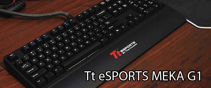 main1 Tt eSPORTS MEKA G1 Mechanical Gaming Keyboard