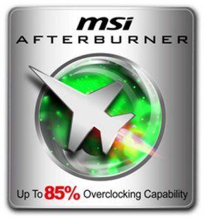 msi afterburner พลังสายฟ้าฟาดคูณสอง จาก MSI เปิดตัว N580GTX Lightning และ R6970 Lightning