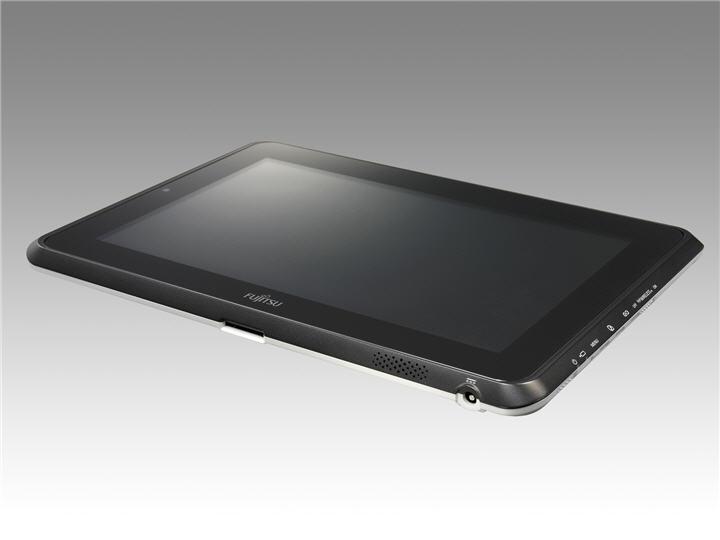 atomz670 fujitsu tablet อินเทล™ อะตอม™ โปรเซสเซอร์รุ่นใหม่สำหรับแท็บเบล็ตพีซี ตอบรับนวัตกรรมการประมวลผลของอุปกรณ์เสริม