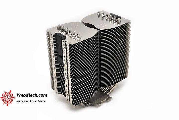 dsc 0103 Thermaltake Frio OCK : Heatpipe Roundup PartsII Review