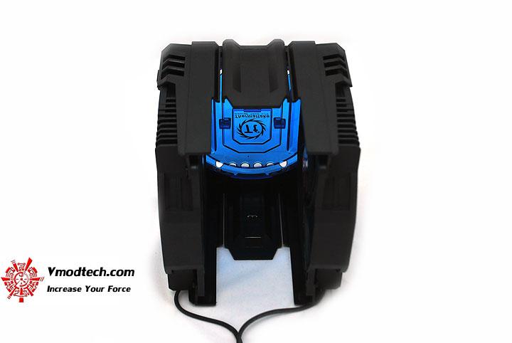 dsc 0109 Thermaltake Frio OCK : Heatpipe Roundup PartsII Review