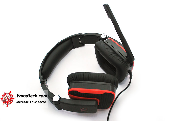 dsc 0152 Tt eSPORTS SHOCK ONE Gaming Headset