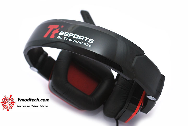 dsc 0153 Tt eSPORTS SHOCK ONE Gaming Headset