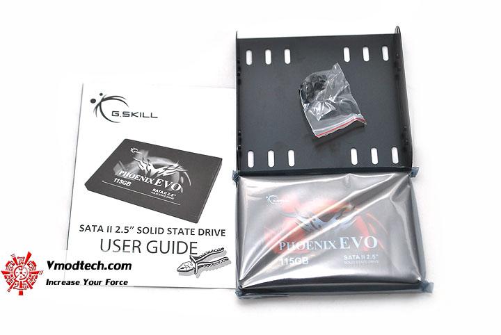 dsc 0271 G.SKILL PHOENIX EVO SSD 115 GB