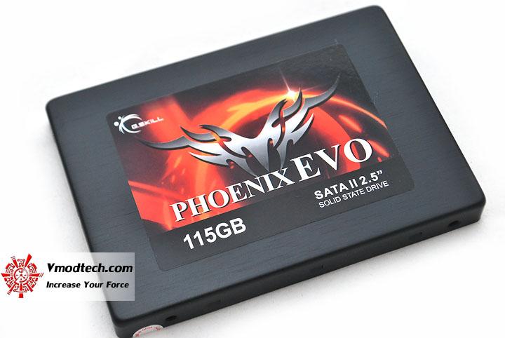 dsc 0274 G.SKILL PHOENIX EVO SSD 115 GB