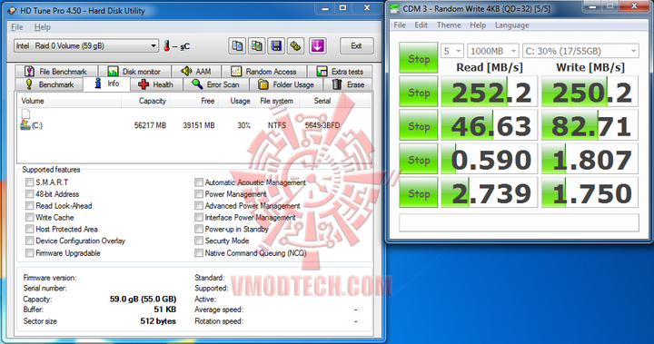 4 19 2011 9 20 26 pm G.SKILL PHOENIX EVO SSD 115 GB