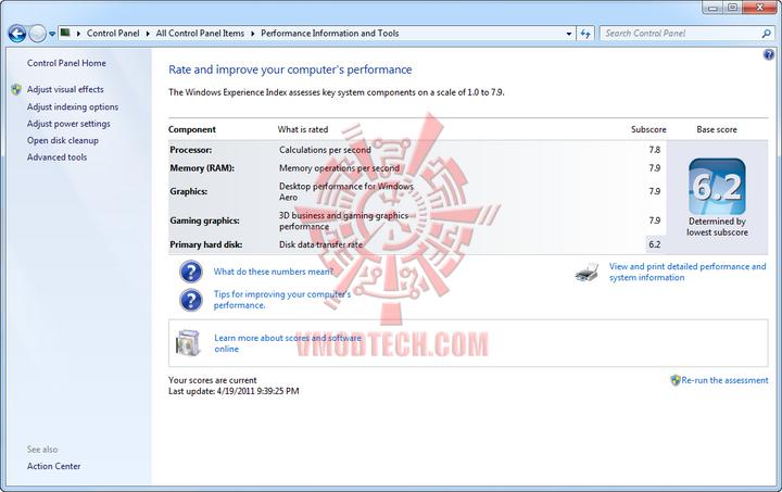 4 19 2011 9 40 11 pm G.SKILL PHOENIX EVO SSD 115 GB