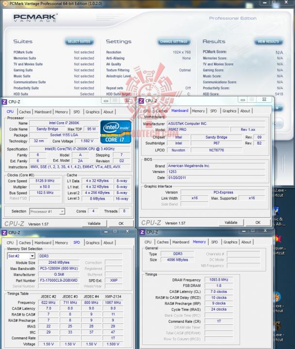 pcvantage hdd score 608x720 G.SKILL PHOENIX EVO SSD 115 GB