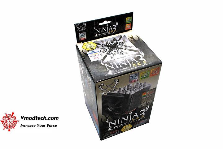 dsc 0574 SCYTHE Ninja3 Review