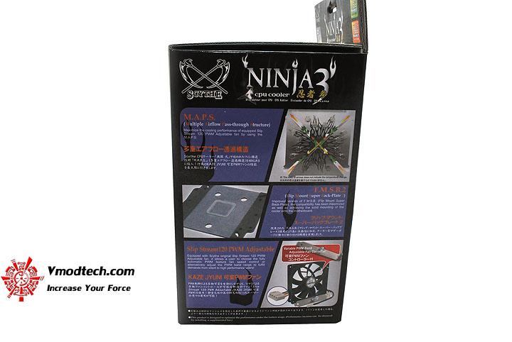 dsc 0579 SCYTHE Ninja3 Review
