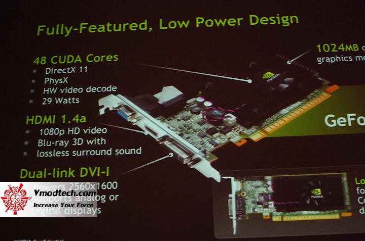 dsc 0093 NVIDIA Editors day showcase จาก NVIDIA ตั้งแต่ซุปเปอร์คอมพิวเตอร์ ลงมาจนถึงซุปเปอร์โฟนแล้ววันนี้ !