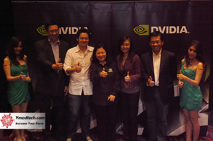 dsc 0142 NVIDIA Editors day showcase จาก NVIDIA ตั้งแต่ซุปเปอร์คอมพิวเตอร์ ลงมาจนถึงซุปเปอร์โฟนแล้ววันนี้ !