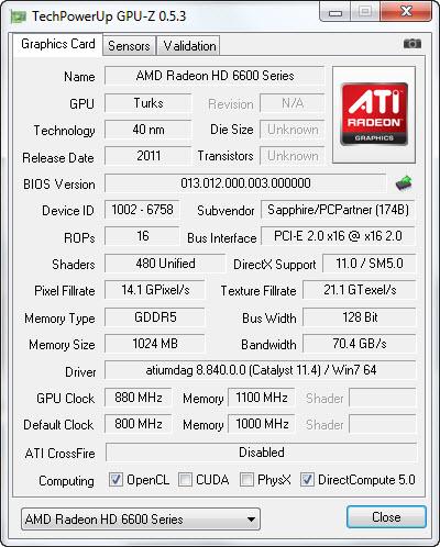 4 21 2011 10 22 51 pm SAPPHIRE AMD Radeon HD6670 1GB DDR5