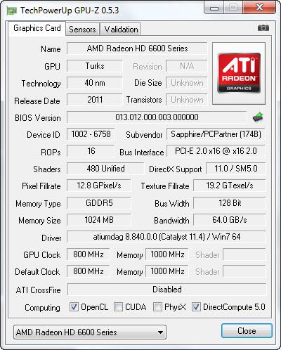 4 21 2011 6 26 04 pm SAPPHIRE AMD Radeon HD6670 1GB DDR5