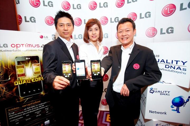 "photo 720x479 แอลจี เปิดตัว ""LG Optimus 2X"" Super Phone ชิป NVIDIA Tegra 2 Dual core!!"