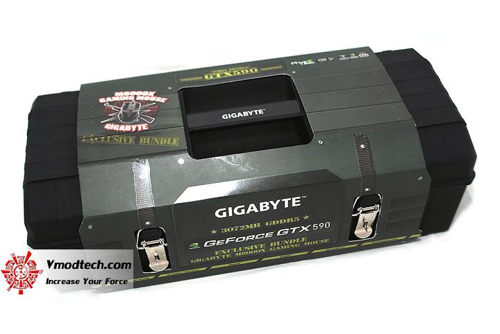 dsc 0379 GIGABYTE Nvidia GeForce GTX 590