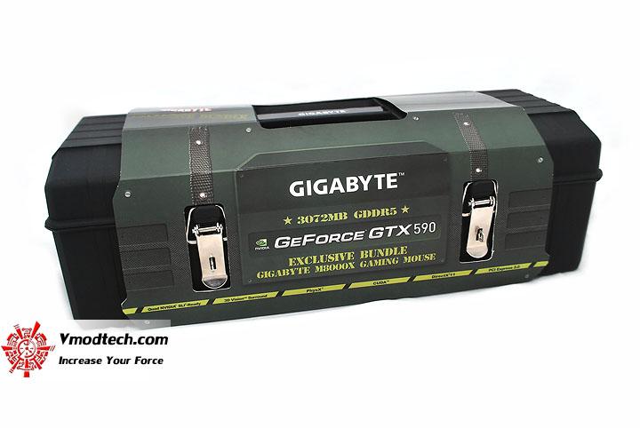 dsc 0380 GIGABYTE Nvidia GeForce GTX 590