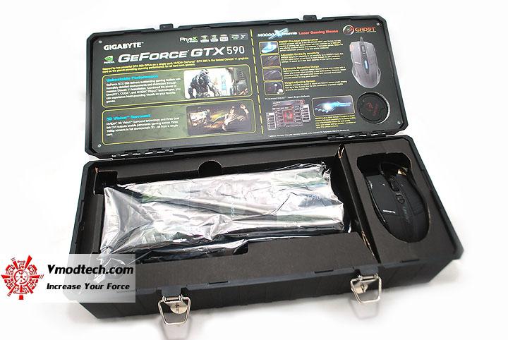 dsc 0383 GIGABYTE Nvidia GeForce GTX 590