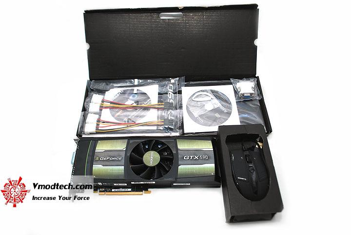 dsc 0384 GIGABYTE Nvidia GeForce GTX 590