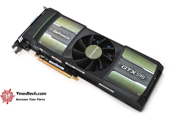 dsc 0386 GIGABYTE Nvidia GeForce GTX 590