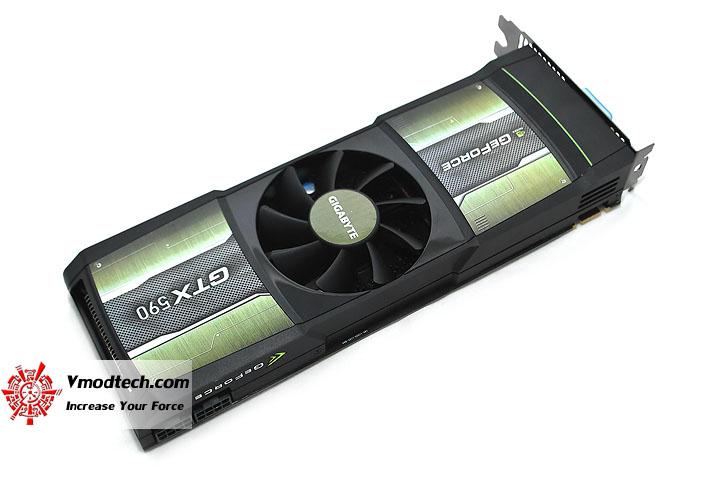 dsc 0387 GIGABYTE Nvidia GeForce GTX 590