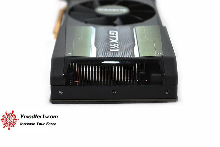 dsc 0390 GIGABYTE Nvidia GeForce GTX 590