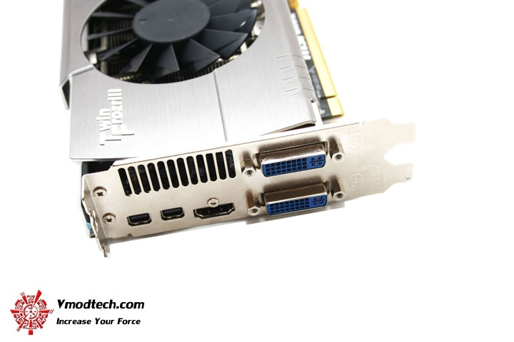 mg 3330 msi HD 6870 HAWK 1GB DDR5 Review