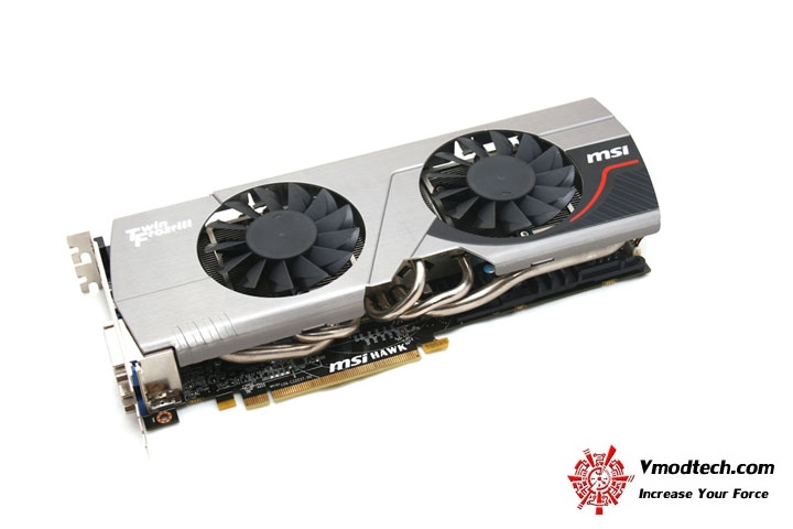 mg 3335 msi HD 6870 HAWK 1GB DDR5 Review