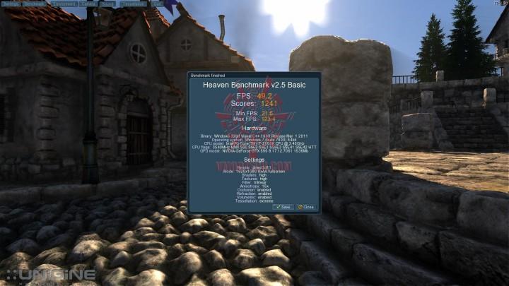unigine 2011 04 27 22 22 10 75 720x405 GIGABYTE Nvidia GeForce GTX 590