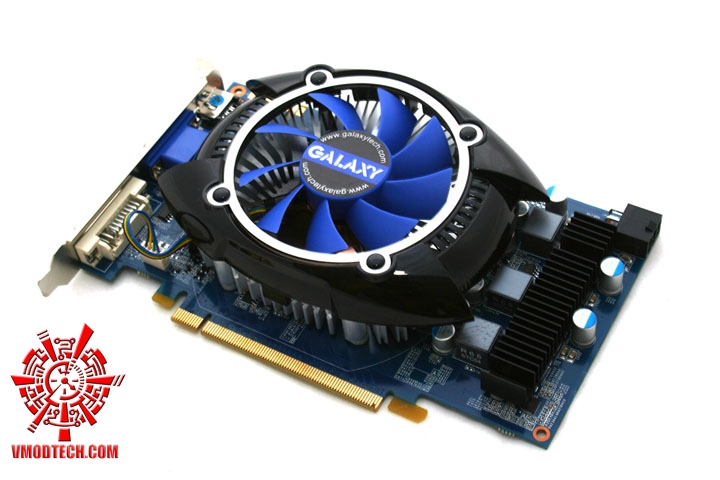 mg 3404 GALAXY Geforce GTX 550Ti 1024MB GDDR5 Review
