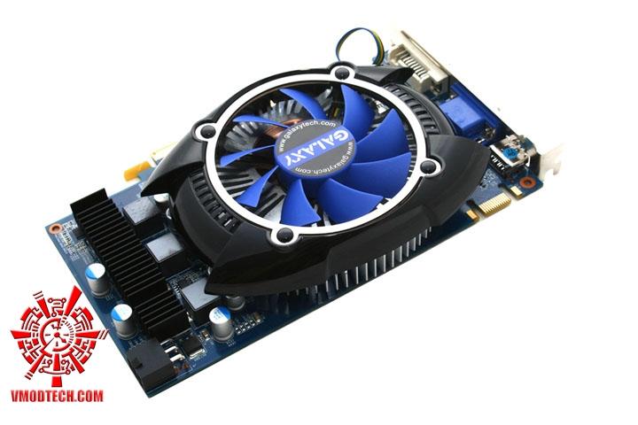 mg 3418 GALAXY Geforce GTX 550Ti 1024MB GDDR5 Review