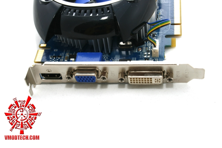 mg 3423 GALAXY Geforce GTX 550Ti 1024MB GDDR5 Review