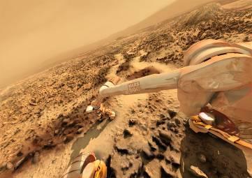 4 โครงการ MARS 500 กับเทคโนโลยี Virtual Reality จำลองสถานการเสมือน กับการเยือนดาวอังคาร !!