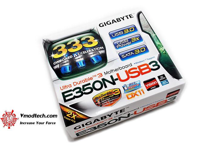 dsc 0406 GIGABYTE E350N USB3