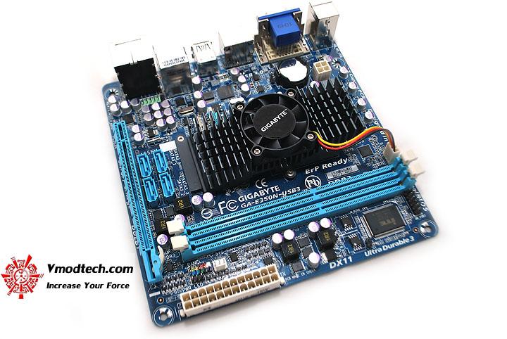 dsc 0409 GIGABYTE E350N USB3