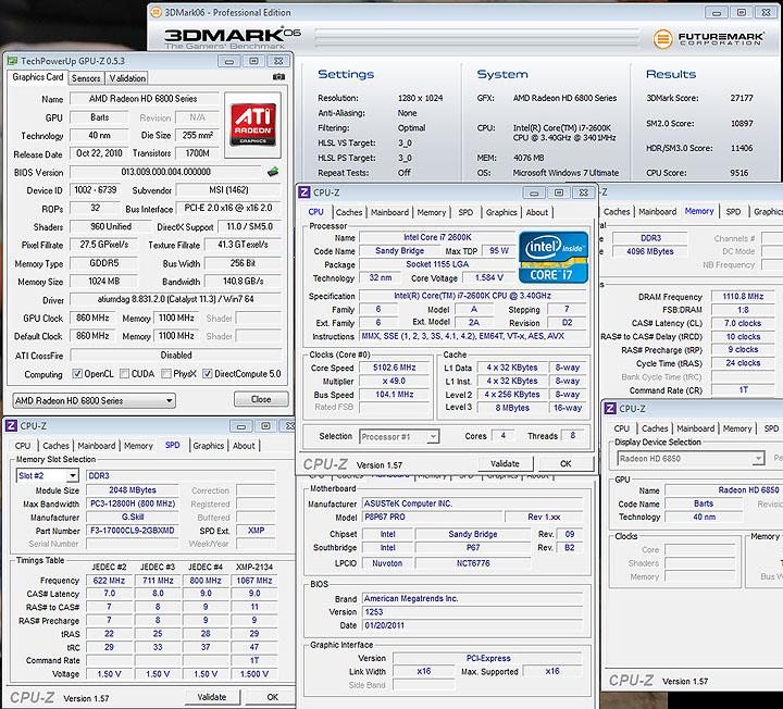 06 MSI HD6850 Cyclone IGD5 Power Edition
