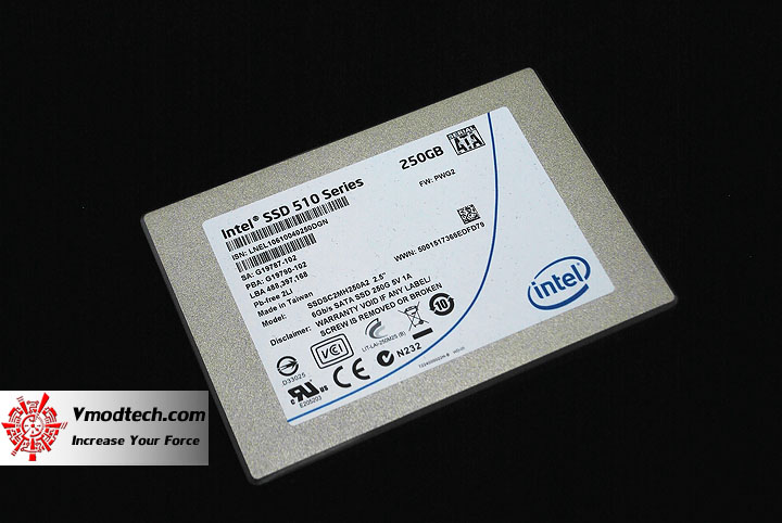 dsc 0461 Intel® SSD 510 Series 250 GB
